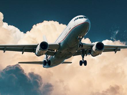 New international flights between Caerdydd and Edinburgh start today