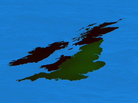 The UK is over.  But where does Cymru fit into the picture?