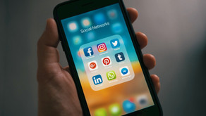 Almost half of Welsh adults get their news from social media