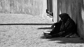 A few thoughts on homelessness in Cymru...
