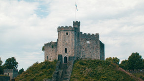 Four nights of live music at Castell Caerdydd to support grassroots venues