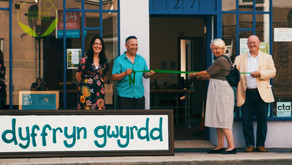 New Dyffryn Ogwen community project aims to tackle 'transport poverty' and loneliness
