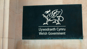 Welsh Government to attend 'contemptible' London arms fair