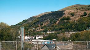 Long-term funding call to make Cymru's coal tips safe