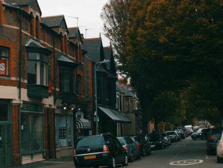 Residents invited to have their say on the creation of Caerdydd's 'urban forest'