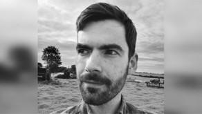 Gareth Evans-Jones wins the Drama Medal at Eisteddfod AmGen