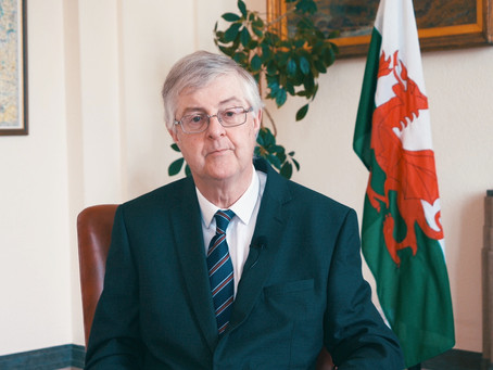 Cymru must prepare for 'likely' second independence referendum in Scotland, says Drakeford