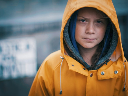 Greta Thunberg endorses Welsh Government decision to freeze all new road building projects