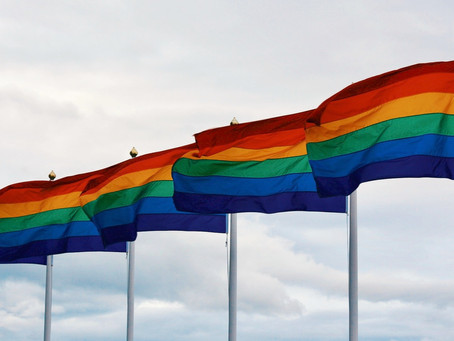 """""""Help us achieve our ambition to become the most LGBTQ+ friendly nation in Europe"""", says Welsh Govt"""