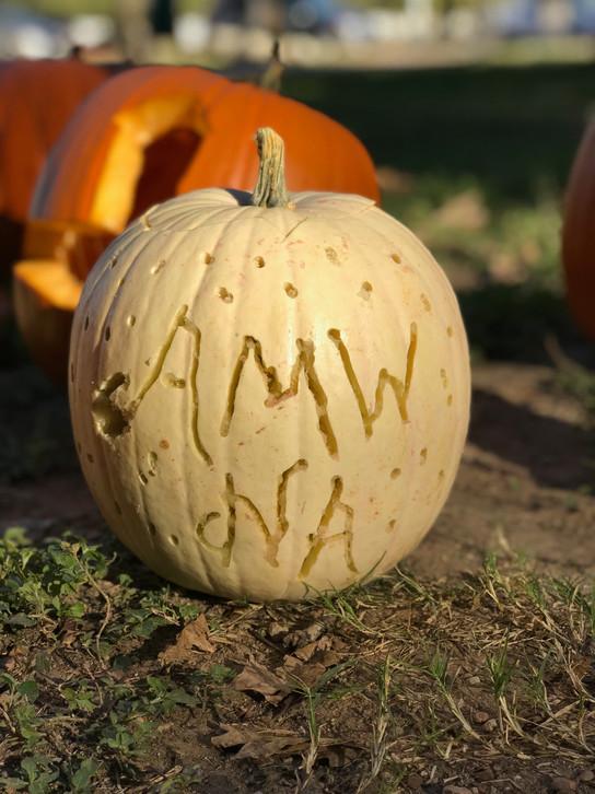 Pumpkin Carving Event