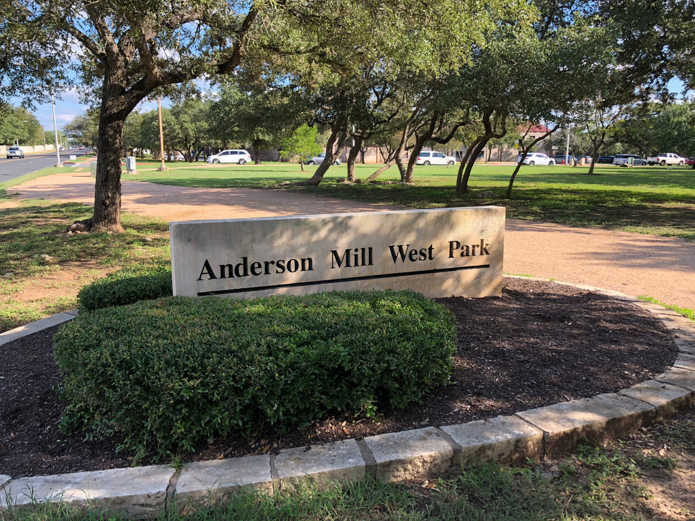 Anderson Mill West Park