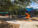 AMW Park Playscapes