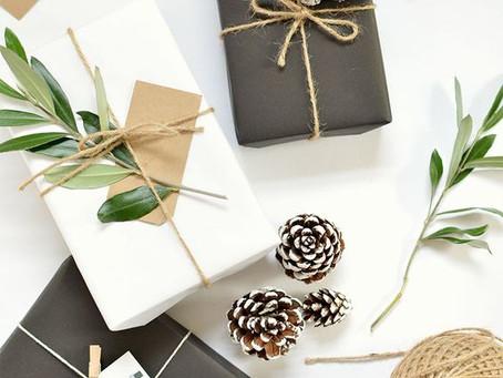 Vi ønsker en riktig god jul!