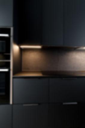 Paradis Interiørarkitekter kjøkkendesign Asker