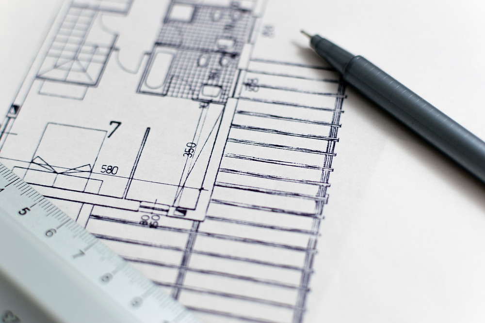 Bruk tid på planleggingen for å få ett godt prosjekt!