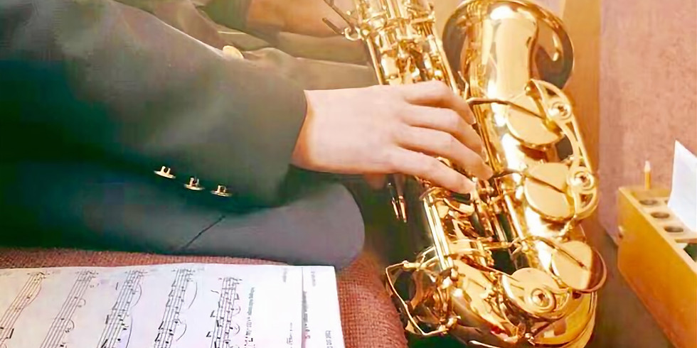 Phoenix Music Academy Student Year End Recital