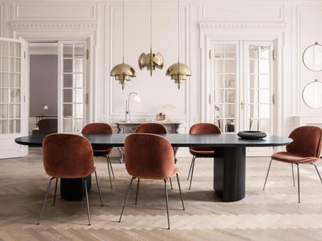 Hvordan velge riktig spisebord?