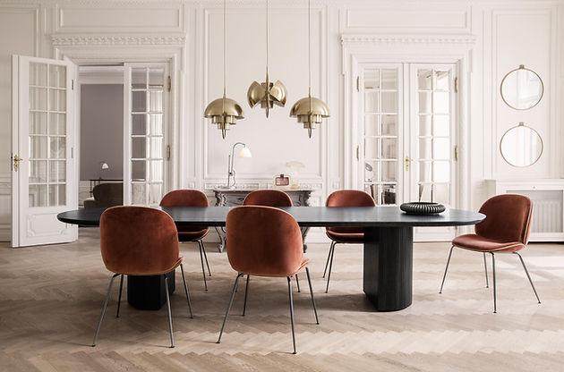 51384b42 Hvordan velge riktig spisebord?   Paradis Interiørarkitekter   Bærum ...