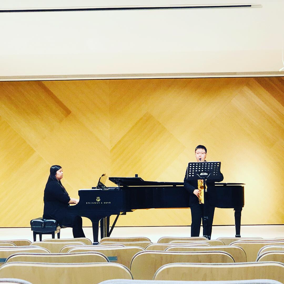 2019 Canadian Music Competition