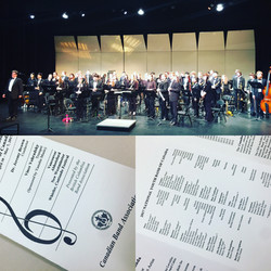 2017 National Youth Band
