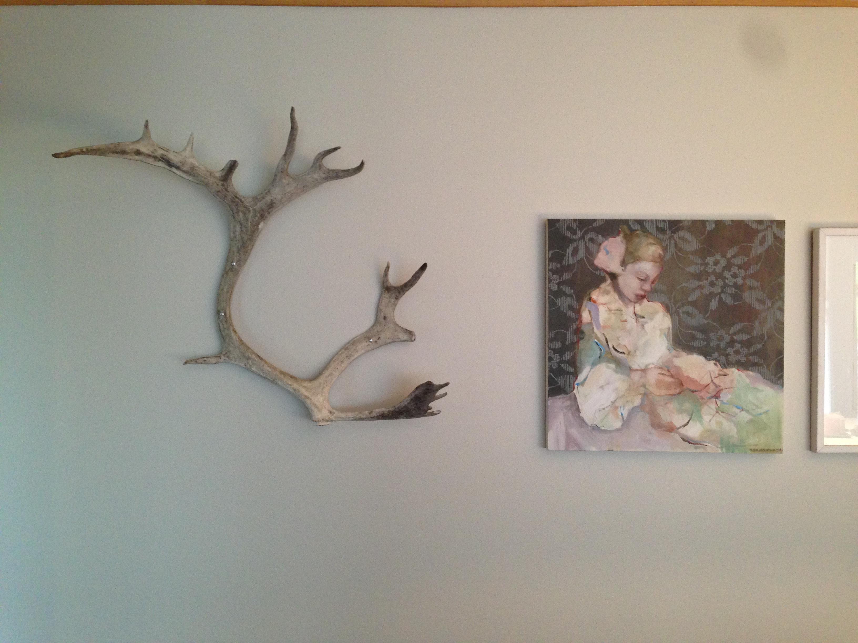 Kunst av Mona Skjønhaug