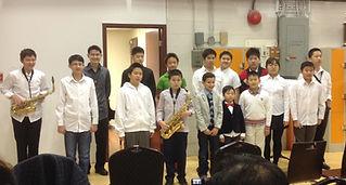 2015 student recital