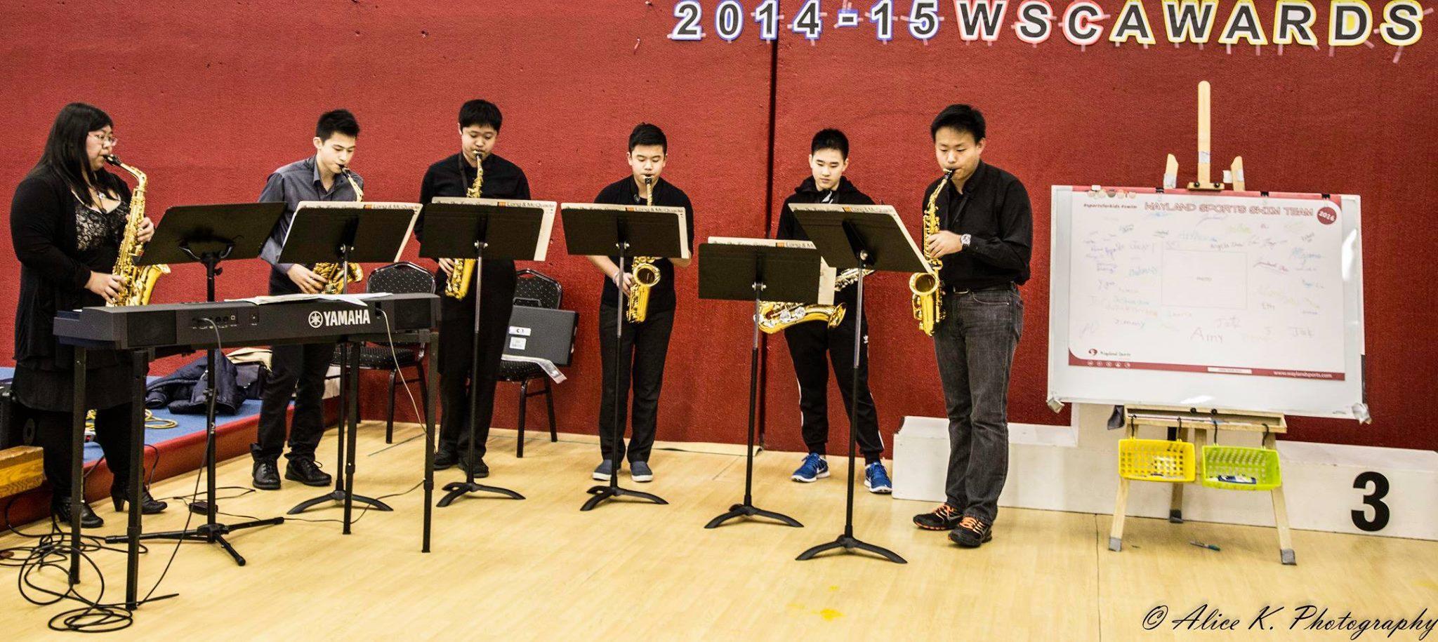 Event performance
