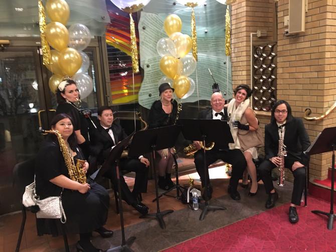 Orpheum Theatre's 90th Celebration