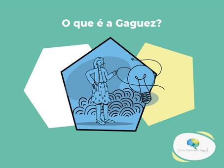O que é a Gaguez?