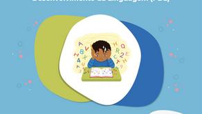 Dia Mundial da Perturbação do Desenvolvimento da Linguagem (PDL)