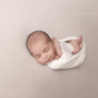Porträtt | Nyföddfotograf | Fotograf i Uppsala | Nyföddfotografering