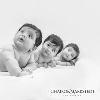 Nyföddfotografering