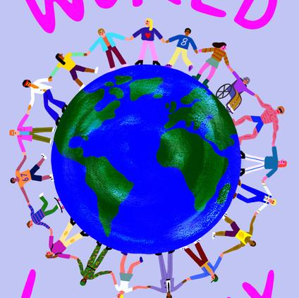 World Love Day