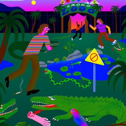 Croco Zoo