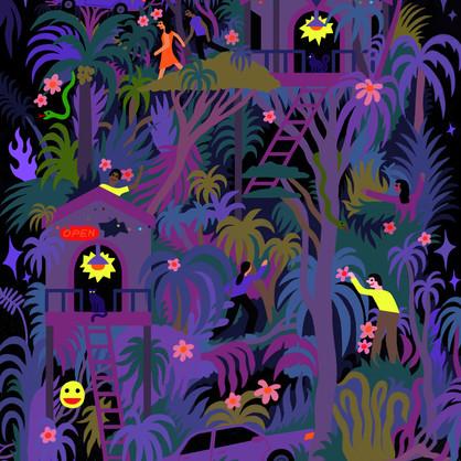 Jungle Community
