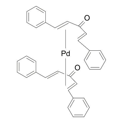 Bis(dibenzylideneacetone)palladium(0) | 32005-36-0 | MFCD00051942