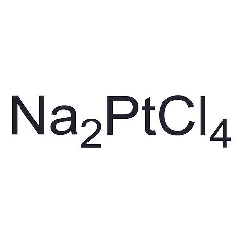 Sodium tetrachloroplatinate(II)   15663-27-1   MFCD00011623