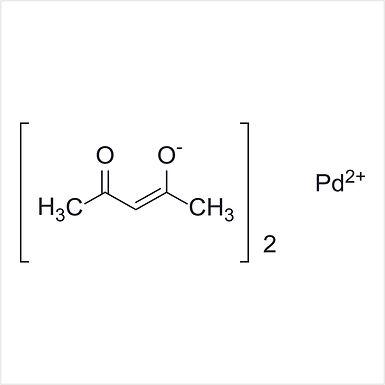 Palladium(II) acetylacetonate | 14024-61-4 | MFCD00000025