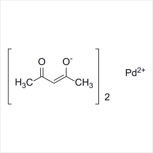 Palladium(II) acetylacetonate | 14024-61-4 | MFCD00000025