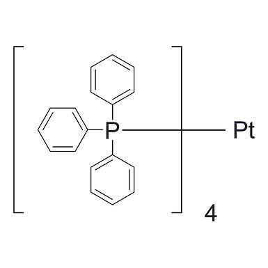 Tetrakis(triphenylphosphine)platinum | 14221-02-4 | MFCD00010014