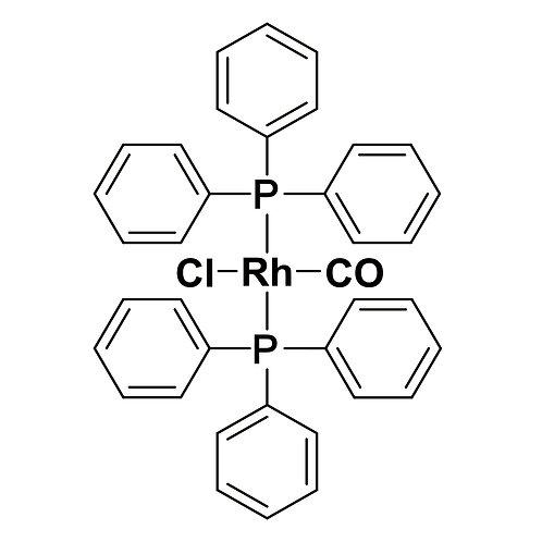 Bis(triphenylphosphine)rhodium(I) carbonyl chloride | 13938-94-8 | MFCD00044273