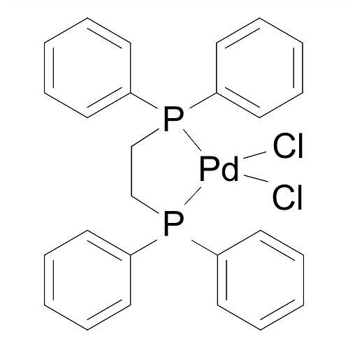 [1,2-Bis(diphenylphosphino)ethane]dichloropalladium(II) | 19978-61-1