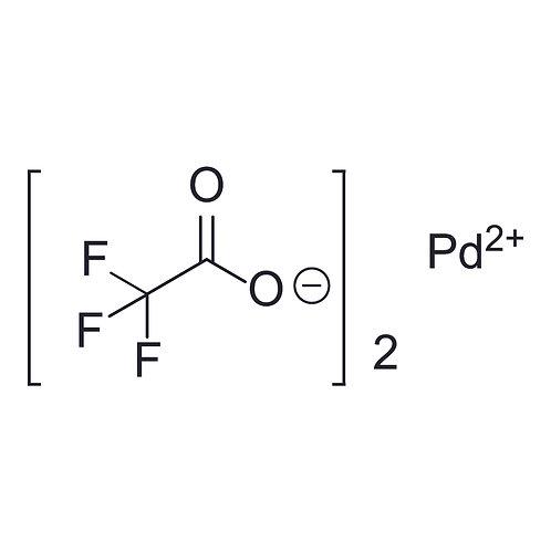 Palladium (II) trifluoroacetate | 42196-31-6 | MFCD00013204