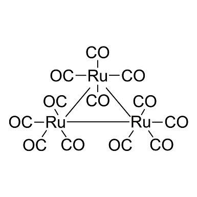 Ruthenium carbonyl | 15243-33-1 | MFCD00011209