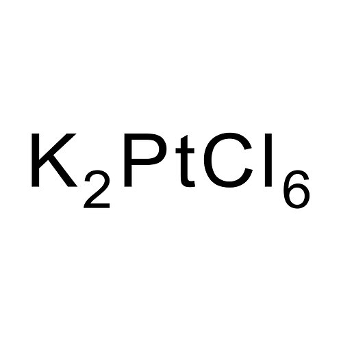 Potassium hexachloroplatinate   1314-08-5   MFCD00011172