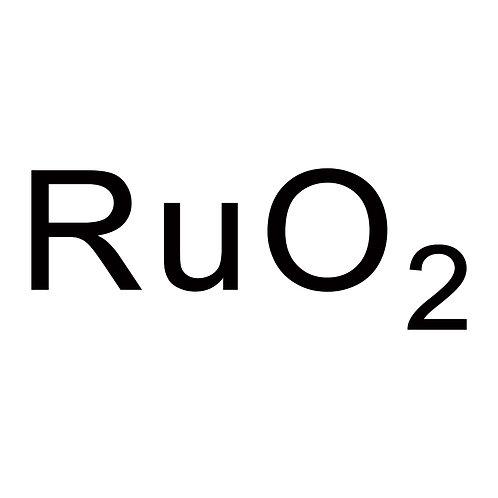 Ruthenium dioxide | 12036-10-1 | MFCD00011210