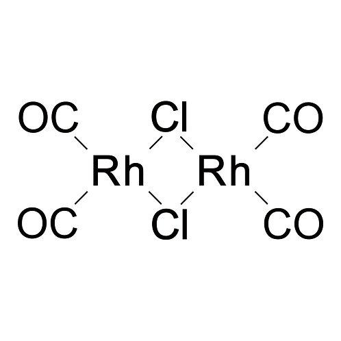 Rhodium carbonyl chloride   14523-22-9   MFCD00135610
