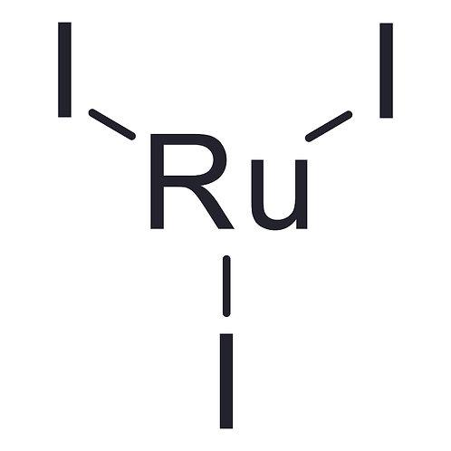 Ruthenium (III) iodide | 13896-65-6 | MFCD00016316