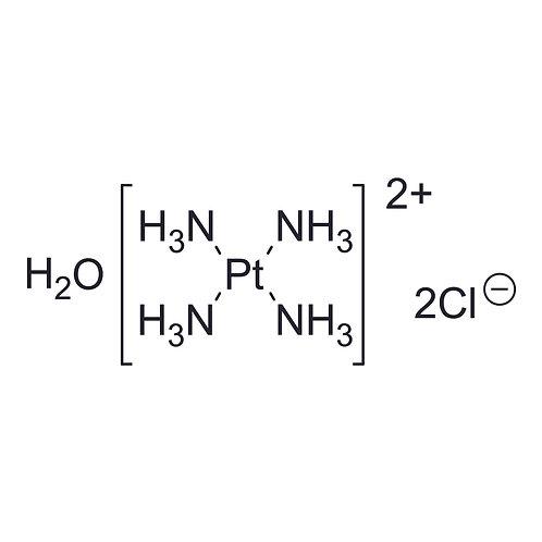 Tetraammineplatinum(II) chloride hydrate | 13933-32-9 | MFCD00149947