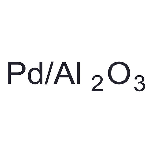 5%  Pd on Aluminum oxide | 7440-05-3 | MFCD03427452